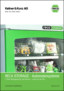 RECA iSTORAGE